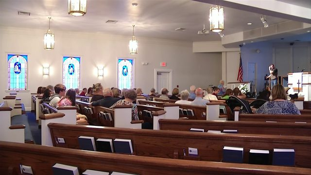 Local Church finds ways to combat opioid epidemic