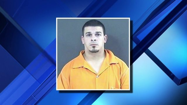 Decorated US Marine veteran arrested in Salem man's murder