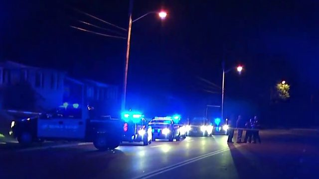 Man hospitalized after shooting in northwest Roanoke