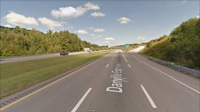 All lanes of U.S. 29 bypass open again in Danville
