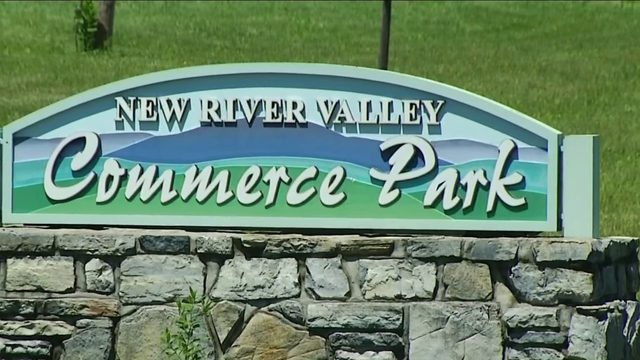 Grant could attract new business to the New River Valley