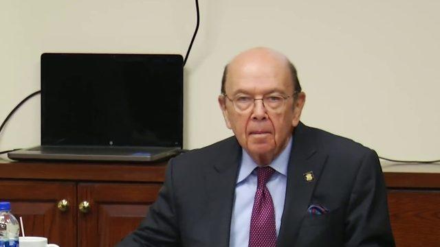 Secretary of Commerce speaks in Roanoke