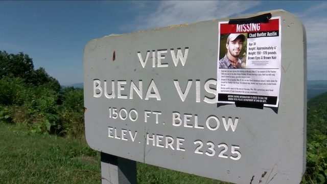 Massive search for missing Buena Vista man takes over portion of Blue…