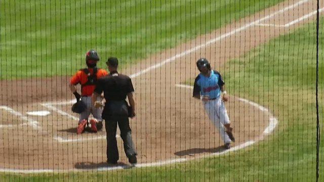 Salem Red Sox sweep Frederick Keys