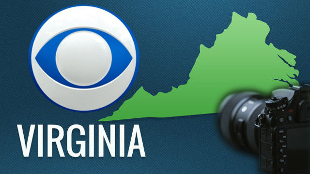 CBS streaming show set to shoot pilot episode in Virginia