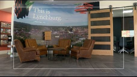 Lynchburg's Visitor Center reopens to public after closing 6 months ago