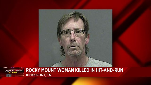 Rocky Mount woman killed in Kingsport hit and run