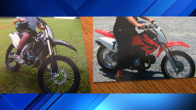 Campbell County authorities ask for public's help in finding three…