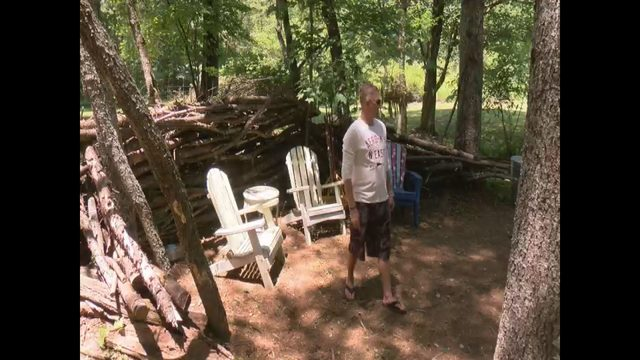 Carroll County man turns home into retreat for people with PTSD