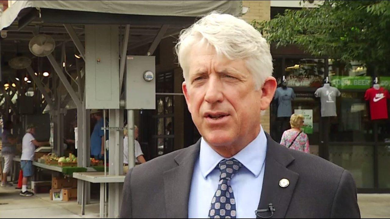 Attorney General Herring responds to marijuana decriminalization opponents, other topics
