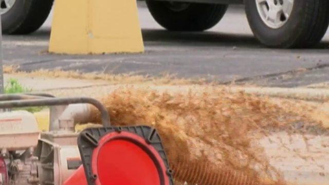Boil water in effect in Floyd after water main break
