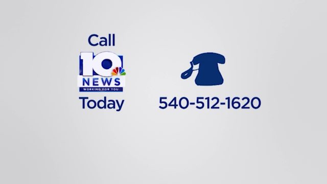 10 News Find Your Money phone bank kicks off