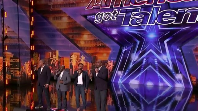 'America's Got Talent' will feature Virginia military singing group