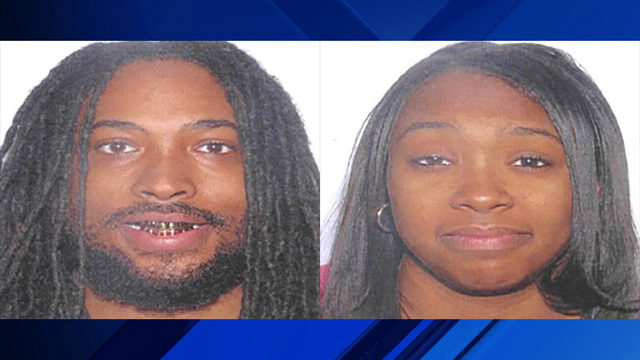 Siblings charged in Rocky Mount shooting that killed 26-year-old man