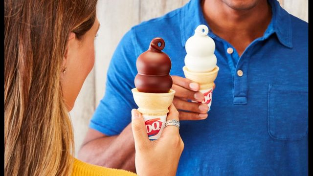 Dairy Queen giving away free ice cream to celebrate the first day of summer