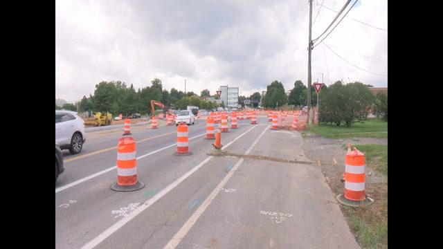 Roanoke city manager calls attention to traffic control in latest blog
