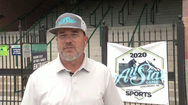 Lynchburg Hillcats to host 2020 Carolina League All-Star Classic