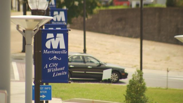 Reversion discussion moving forward in Martinsville