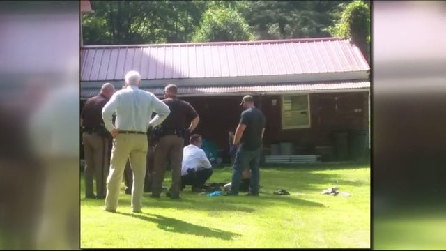 Why Botetourt County residents had the legal right to shoot intruder