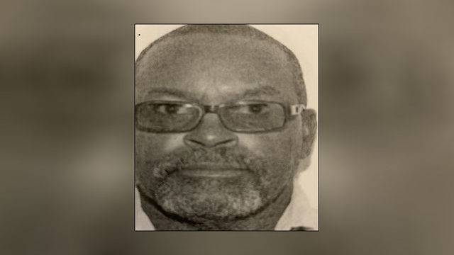 Police searching for missing 70-year-old Virginia man believed to be in danger
