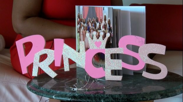 'Princess for a Day' program comes to Lynchburg