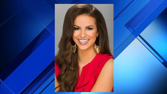 New Miss Virginia Crowned in Lynchburg