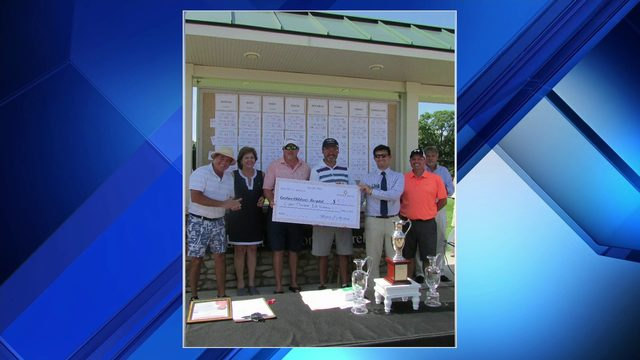 Hidden Valley Country Club raises more than $8,000 for Carilion…