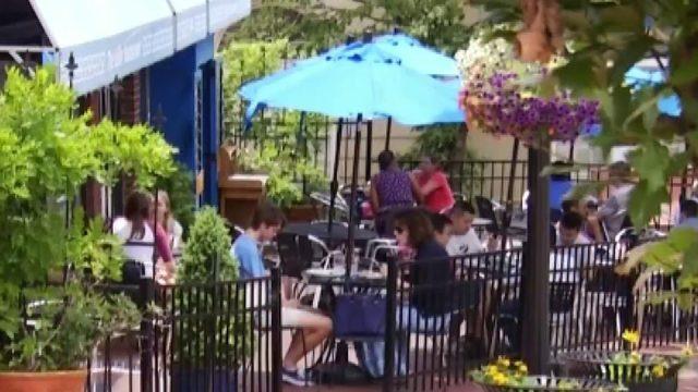 Blacksburg Restaurant Week underway