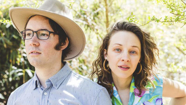 Mandolin Orange to stop in Salem on international tour