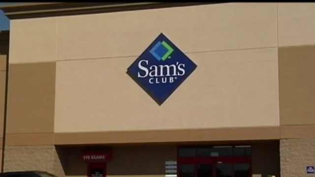 Sam's Club now offers same-day delivery in select states