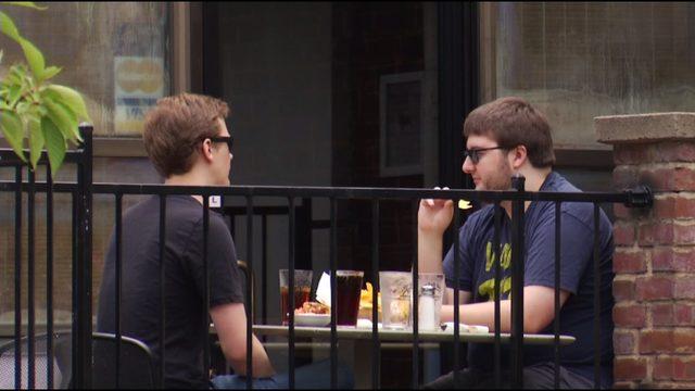 Local restaurants show off tastes, flavors of Blacksburg