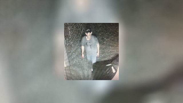 Deputies working to ID man they say is responsible for multiple thefts in Moneta