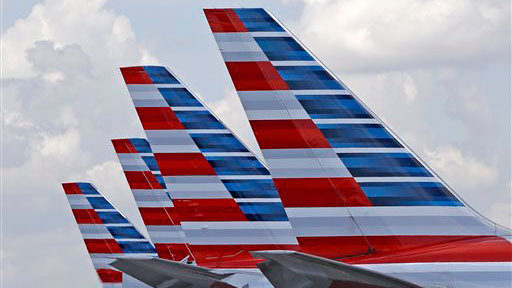 American Airlines plane makes emergency landing at Tri-Cities Airport