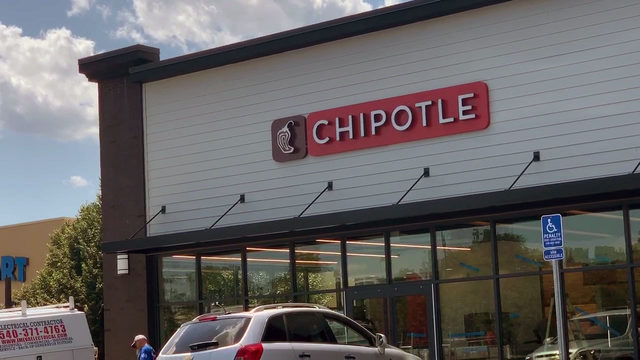 New Roanoke Chipotle opens Tuesday