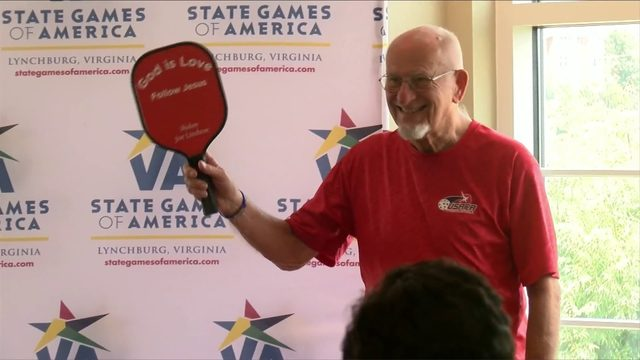 State Games of America kicks off in July, attracting young, old competitors