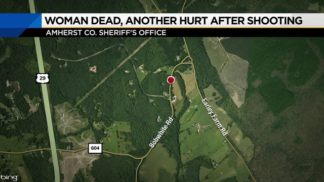 Authorities release name of mother killed, daughter injured in Amherst…