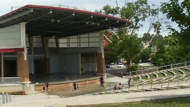 Roanoke Wine Festival coming to Elmwood Park