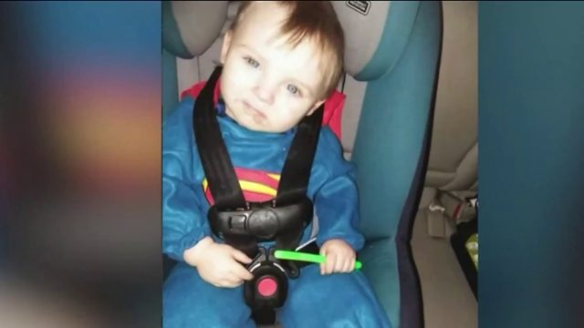 Mother of Virginia toddler arrested, police believe 2-year-old boy is dead