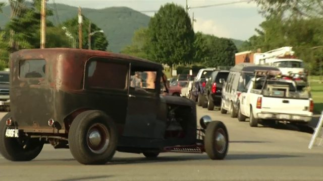 Roanoke's Star City Motor Madness gears up for what's expected to be…