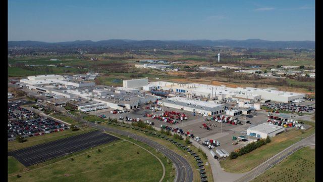Why new Volvo jobs will 'transform' Pulaski County
