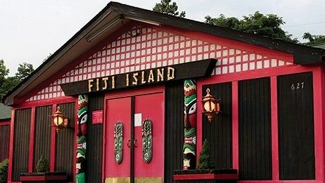Fiji Island Restaurant sold to gaming shop