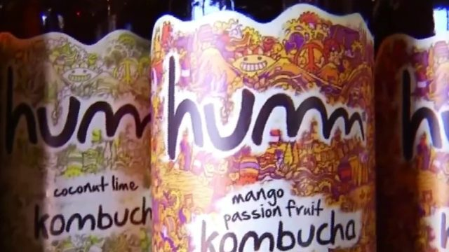 City welcoming new businesses after Humm Kombucha plan falls through