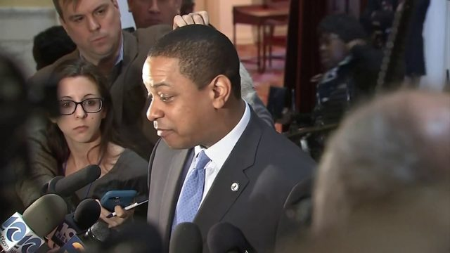 Lt. Gov. Fairfax sues CBS for $400 million after it aired interviews…