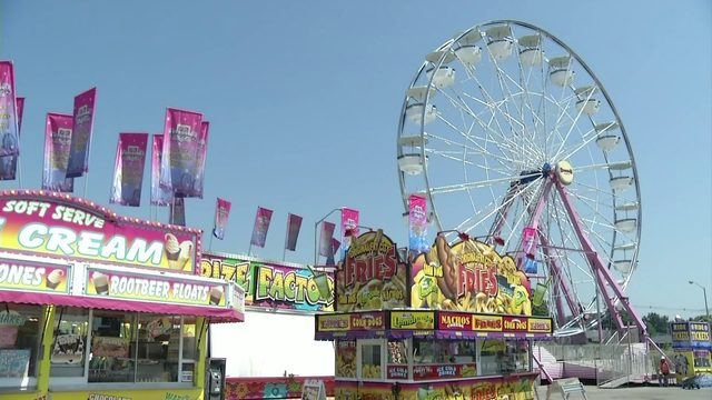 Salem Fair more than tickets and funnel cake; where ride company spends…