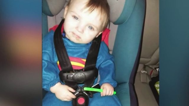 Mother of Virginia 2-year-old now charged with murdering him