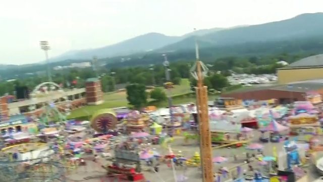 Opening day arrives for 32nd annual Salem Fair