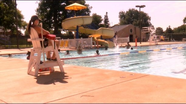 Pool experts offer advice ahead of 4th of July swimming