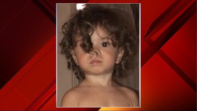 Abducted Virginia 2-year-old boy found safe, search continues for suspect