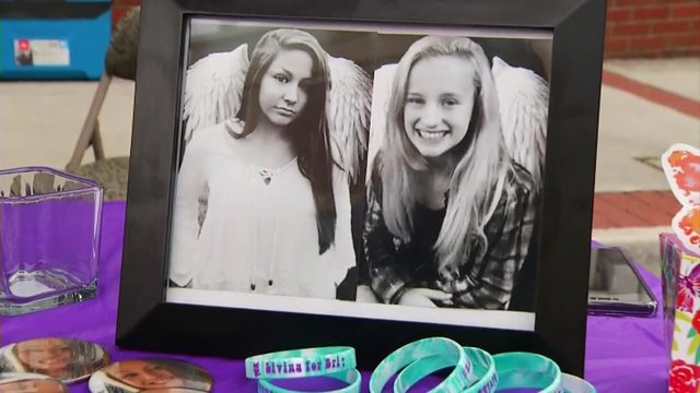 Messages of kindness, hope honor Christiansburg teens
