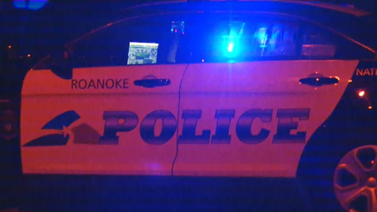 Roanoke woman arrested after early Saturday morning shooting